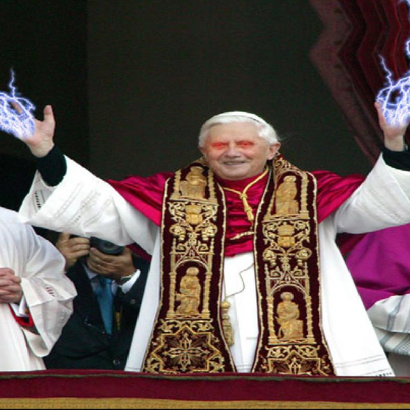 Pope or Payseur?