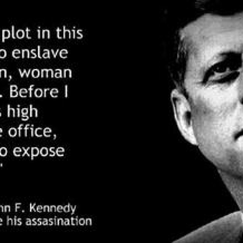The United States Shadow Government