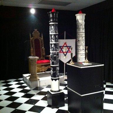 The Jesuit Connection to Freemasonry