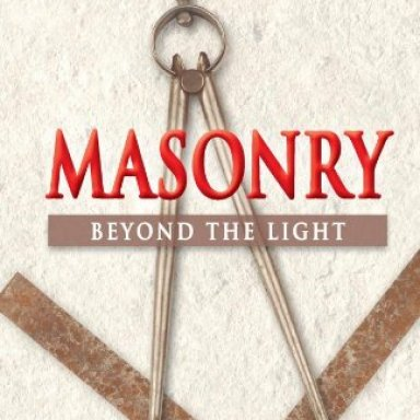 Masonry - Beyond the Light