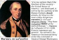 Re-Ban the Jesuits