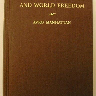 Catholic Imperialism and World Freedom