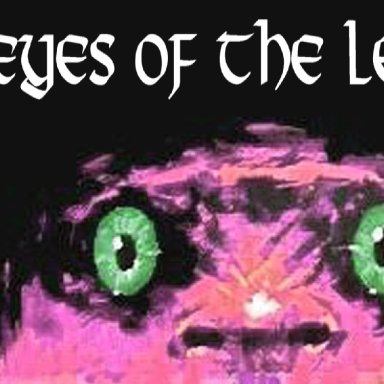 Operation- Eyes of the Lepus