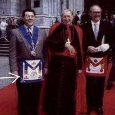 Catholic Masons - Bulletin de l'Occident Chrétien Nr.12