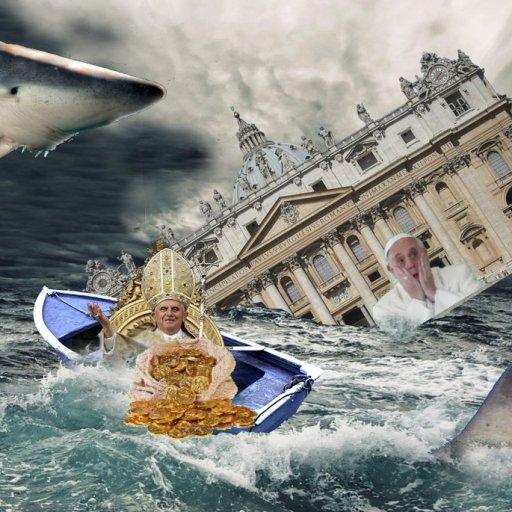 Vatican Sinks
