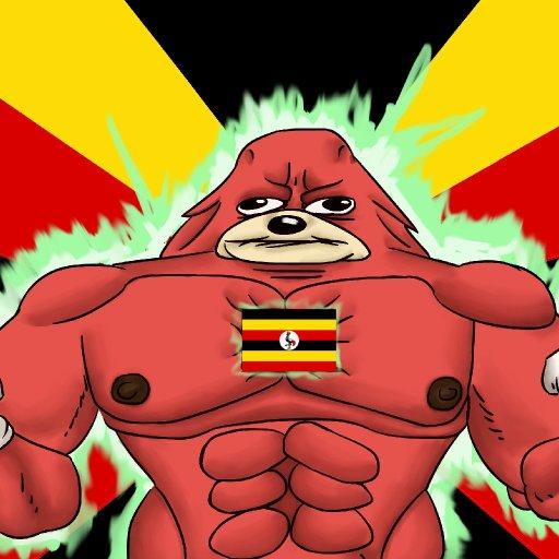 Ugandan Knuckles (3)