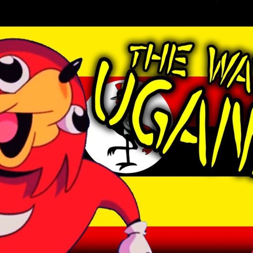 Ugandan Knuckles (8)