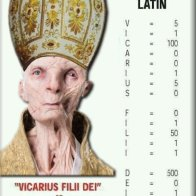 Pope's Number