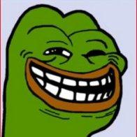 Smile Pepe
