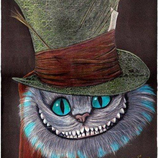 Artistic Hatter