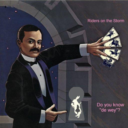 Do You Know De Wey