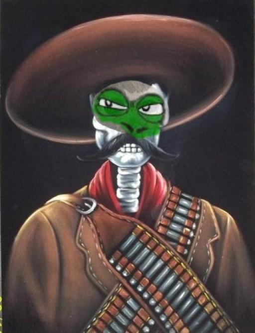 Pepe Il Bandito